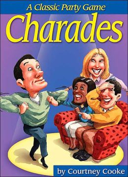 Charades: A Classic Party Game