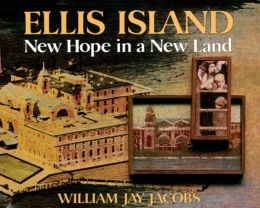 Ellis Island: New Hope in a New Land