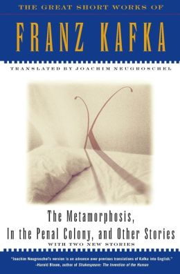 The Metamorphisis and Other Stories