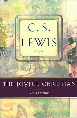 The Joyful Christian: 127 Readings