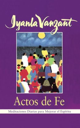 Actos de fe (Acts of Faith)