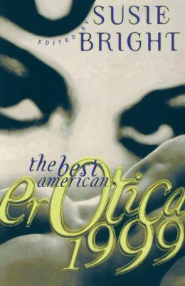 The Best American Erotica 1999