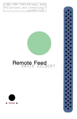 Remote Feed: Stories