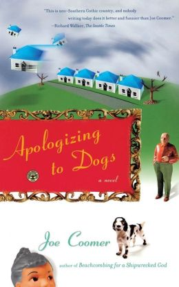 Apologizing to Dogs