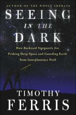 Seeing in the Dark: How Backyard Stargazers Are Probing Deep Space and Guarding Earth from Interplanetary Peril