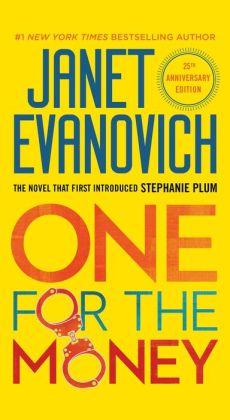 One for the Money (Stephanie Plum Series #1)