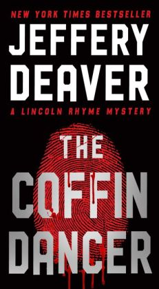 The Coffin Dancer (Lincoln Rhyme Series #2)