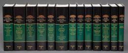 New Interpreter's Bible 12 Volume Set