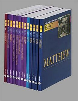 Basic Bible Commentary