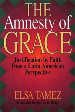 Amnesty Of Grace