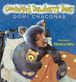 Goodnight, Dewberry Bear