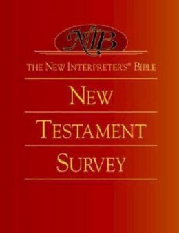 New Interpreter's Introduction to the New Testament