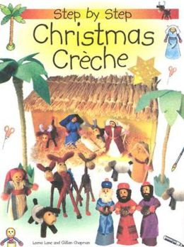 Step-by-Step Christmas Creche