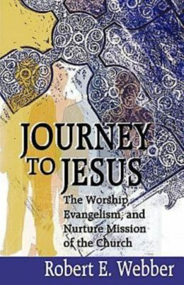 Journey To Jesus