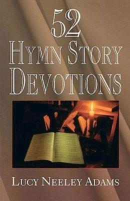 52 Humn Story Devotions