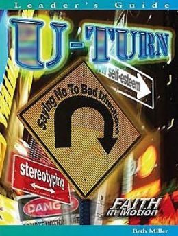U-Turn: Saying No To Bad Directions