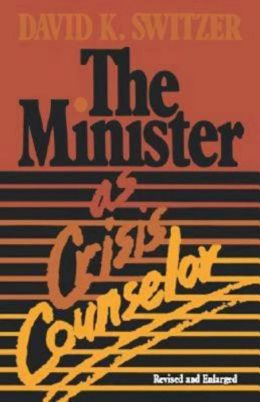 Minister as Crisis Counselor