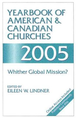 Yearbook of American and Canadian Churches 2005