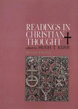 Readings in Christian Thought