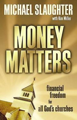 Money Matters: Financial Freedom for All God's Churches (Leader's Guide with Free DVD)