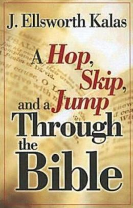Hop, Skip, and a Jump through the Bible