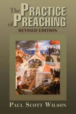 Practice of Preaching