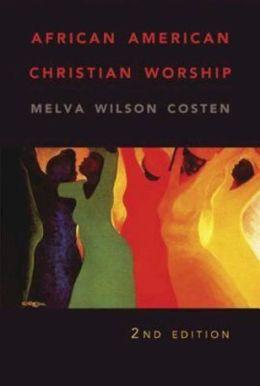 African American Christian Worship