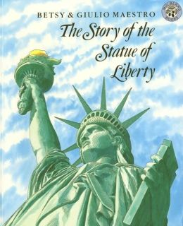 Story of the Statue of Liberty