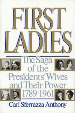 First Ladies Vol I