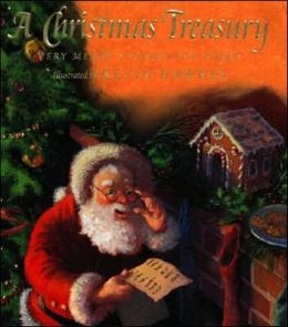 Christmas Treasury: Very Merry Stories and Poems