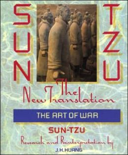 Sun Tzu: The New Translation