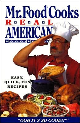 Mr Food-Real American Ck