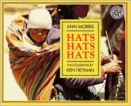Hats, Hats, Hats Big Book
