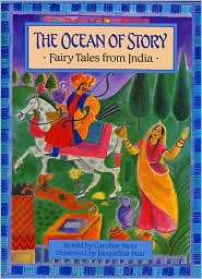Ocean of Story: Fairy Tales from India