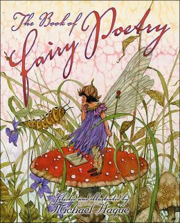 Book of Fairy Poetry