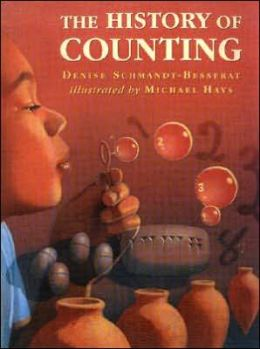 History of Counting