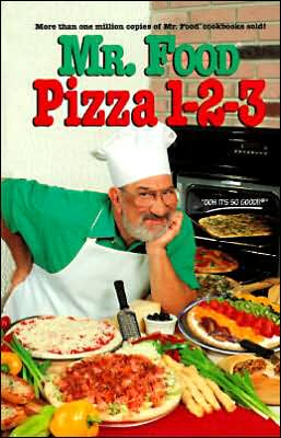 Mr. Food Pizza 1-2-3