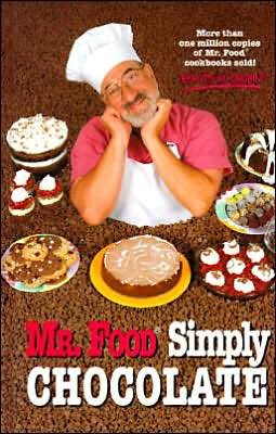 Mr. Food Simply Chocolate