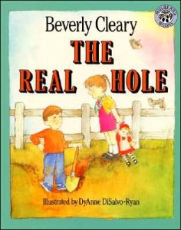 The Real Hole