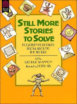 Still More Stories to Solve