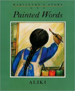 Marianthe's Story: Painted Words and Marianthe's Story: Spoken Memories