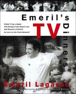 Emeril's TV Dinners