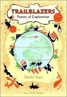 Trailblazers: Poems of Exploration
