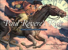Paul Revere's Ride: The Landlord's Tale