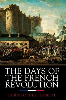Days of the French Revolution