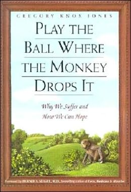 Play the Ball Where the Monkey Drops It: Why We Suffer and How We Can Hope