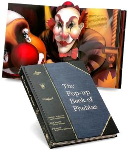 Pop-up Book of Phobias