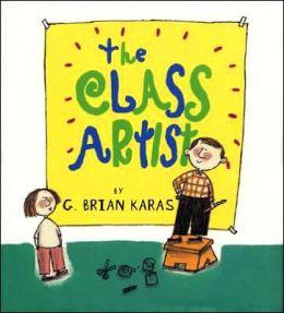 Class Artist
