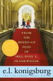 Book Cover Image. Title: From the Mixed-Up Files of Mrs. Basil E. Frankweiler, Author: E. L. Konigsburg