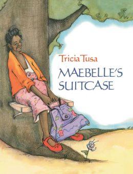 Maebelle's Suitcase